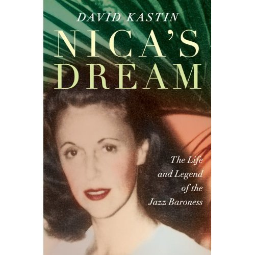 Nica's Dream book cover