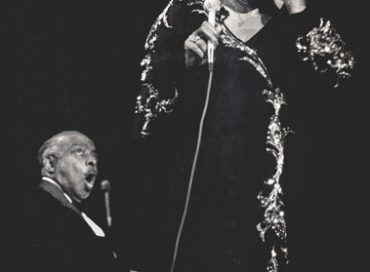 Ella Fitzgerald & Norman Granz: She Was His Star