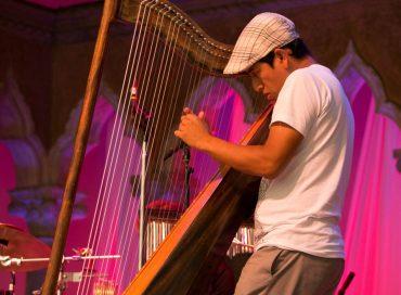 Caramoor Jazz Festival 2011