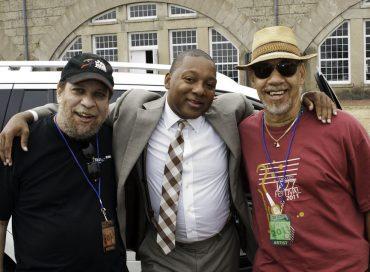 Newport Jazz Festival 2011