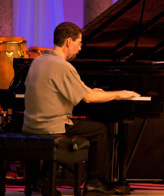 Fred Hersch, Caramoor Jazz Festival, 8-11