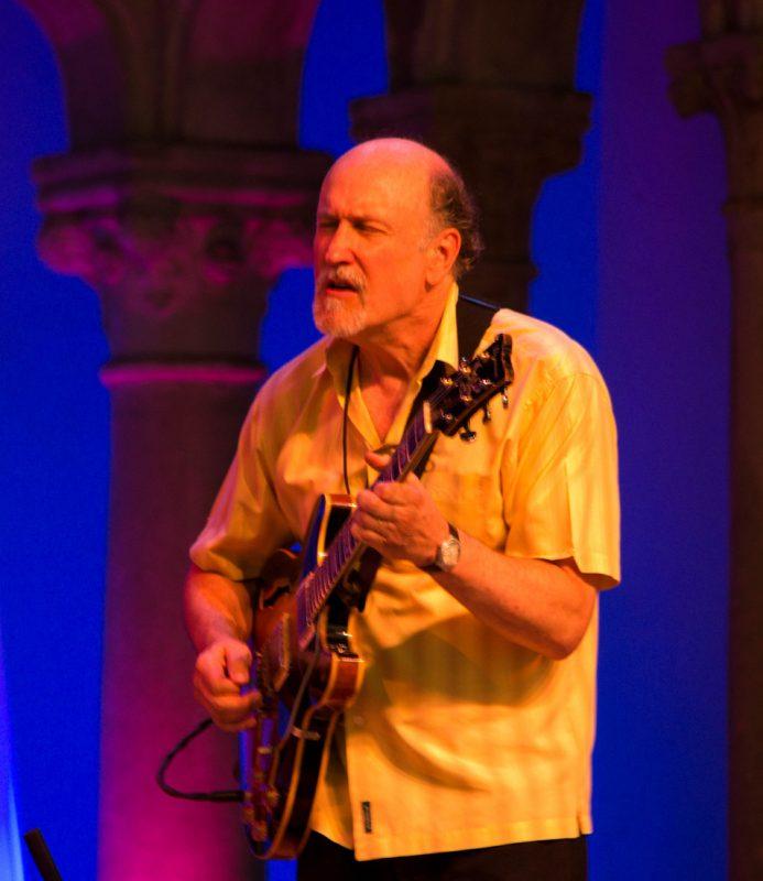 John Scofield, Caramoor Jazz Festival, 8-11