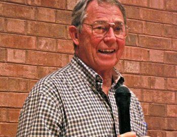 Ross Barbour, Last of the Original Four Freshmen, Dies at 82