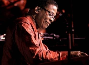 Herbie Hancock To Embark on First-Ever Solo Tour This Fall