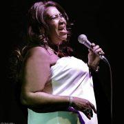 Aretha Franklin  image 0