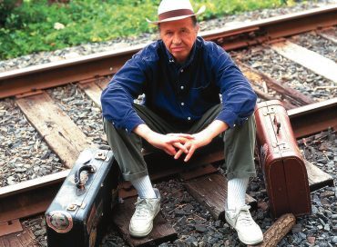 Delaware Water Gap Jazz Fest Celebrates Bob Dorough