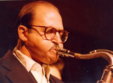 Zoot Fest 2011 to Honor Zoot Sims and Al Cohn