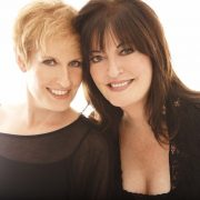 Liz and Ann Hampton Callaway Invade the '60s and '70s