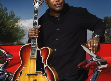 George Benson 'Guitar Man' Video