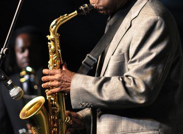 Pee Wee Ellis, Fred Wesley And Maceo Parker to Play in October in NYC
