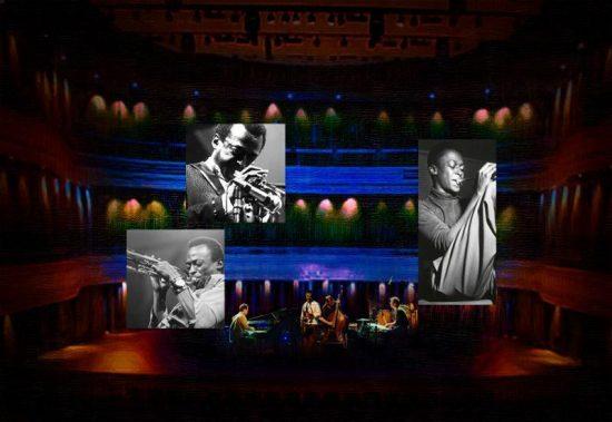 The Miles Davis Experience 1949-1959 image 0