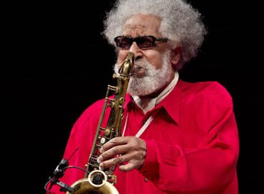 Sonny Rollins to Receive Kennedy Center Honor