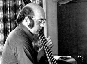 British Bassist, Educator Graham Collier Dies at 74