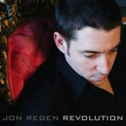 Jon Regen CD cover image 0