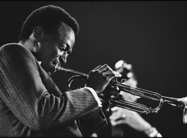 Talking About Miles: Musicians and Family Will Appear at NYC Apple Store