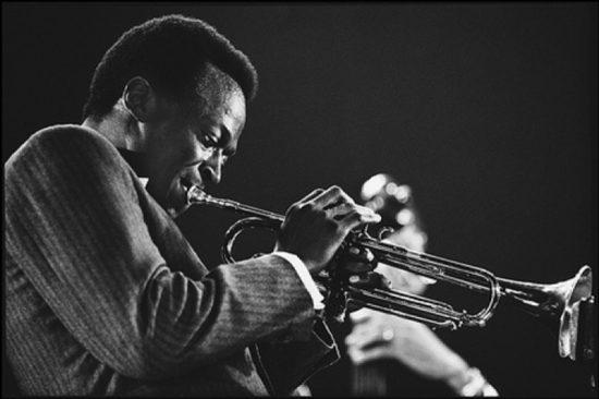Miles Davis 1967 image 0