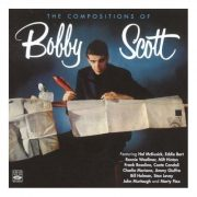 Bobby Scott CD cover image 0