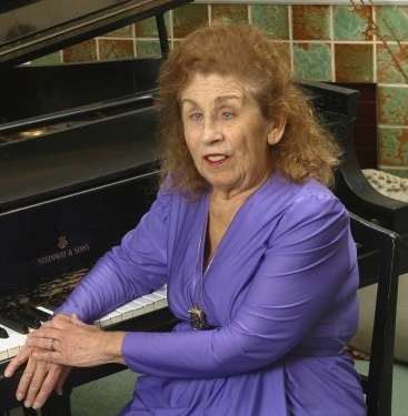Pianist Bess Bonnier Dies At 83 Jazztimes