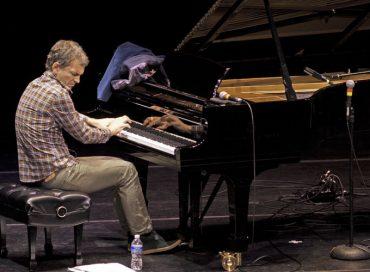 Joshua Redman/Brad Mehldau: Live at Zellerbach Theater