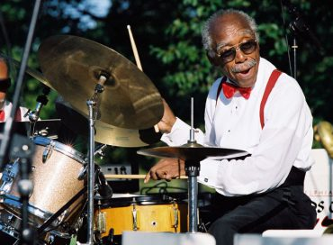 "Drummer George ""Butch"" Ballard Dies at 92"
