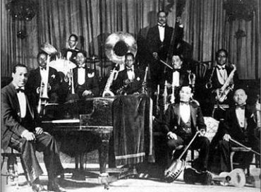'Duke Ellington's Cotton Club Parade' Coming to NYC Center
