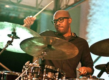 Eric Harland: Voyager: Live by Night
