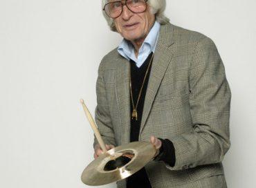 Drummer Freddie Gruber Dies at 84