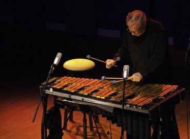 Gary Burton Quartet: In Performance at the World Cafe Live in Philadelphia
