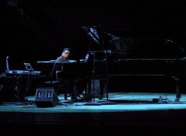 Herbie Hancock: Solo Piano