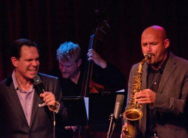 Kurt Elling at Birdland, 10/25/11