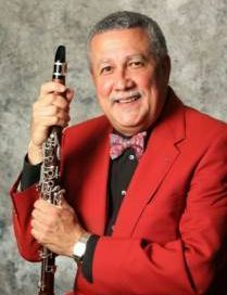 Paquito D'Rivera to Lead Astor Piazzolla Tribute