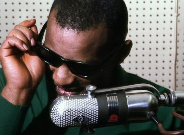 Concord to Release Ray Charles ABC-Paramount Singles Collection