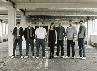 Submotion Orchestra: Live at Warwick Arts Centre