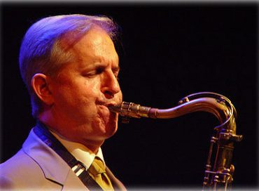 Scott Hamilton:  Jazz Inspired