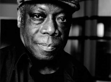 Andrew Cyrille:  Art Science, Part 1