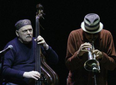 Omar Sosa Afreecanos Quartet & Jerry Gonzalez and the Fort Apache Band