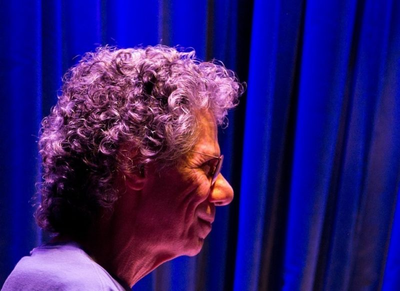 Chick Corea at the Blue Note, 11-11