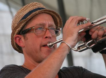 Dave Douglas Releasing Limited-Edition Boxed Set, 'Three Views'
