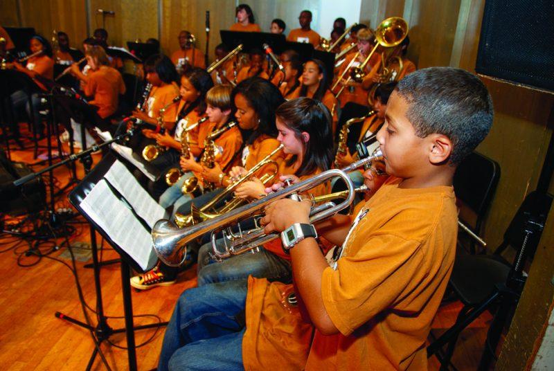 Satchmo Jazz Camp