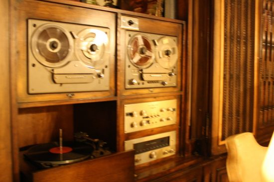Inside the Louis Armstrong House image 0
