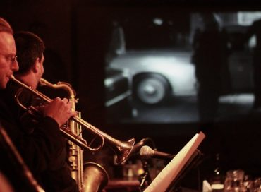 Martin Shaw Quintet: Live at the 606 Club in London