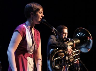 PELbO: Live at the London Jazz Festival
