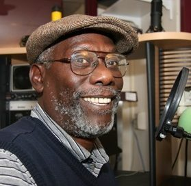 So. Carolina Jazz Advocate Jack McCray Dies at 64