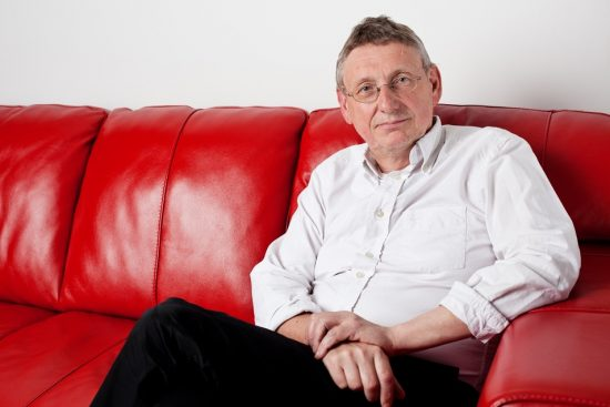 John Cumming, director of London Jazz Festival image 0