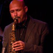 Miguel Zenon, Birdland, NYC, 10-25-11 image 0