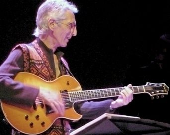 Here and Now! The Autobiography of Pat Martino by Pat Martino with Bill Milkowski