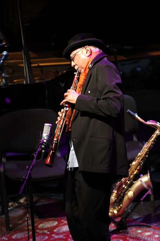 Charles Lloyd, Belgrade Jazz Festival, Oct. 2011