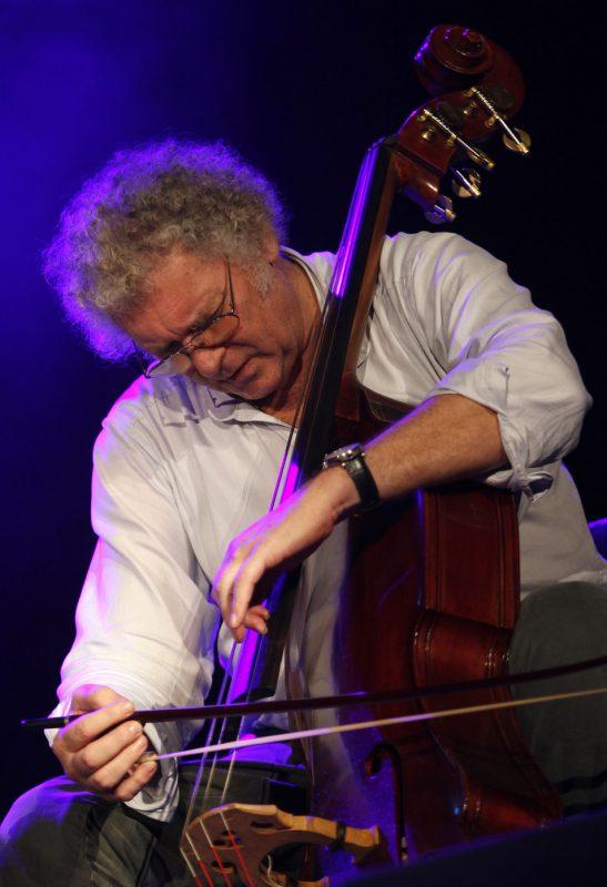 Miroslav Vitous, Skopje Jazz Festival, Oct. 2011