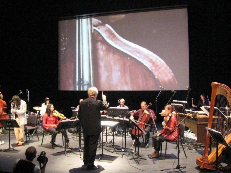 Performance of Ten Freedom Summers in October 2011