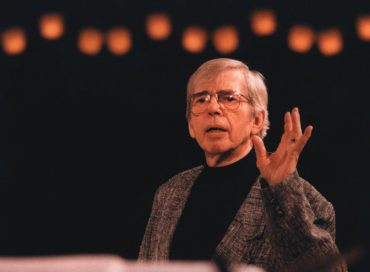 Bob Brookmeyer Dies at 81